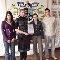 Конкурс дипломных проектов и